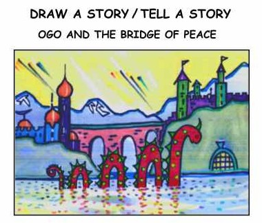 Draw a Story with the Artabet